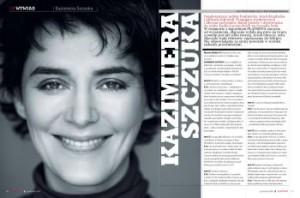 Kazimiera-Szczuka