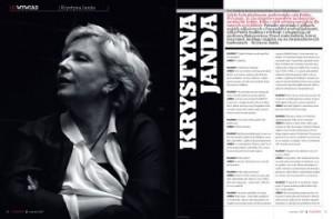 Krystyna-Janda