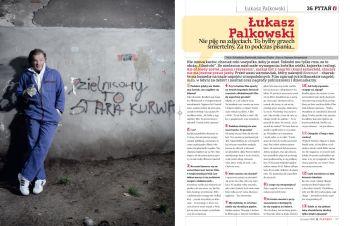 Lukasz-Palkowski