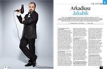 Arkadiusz-Jakubik