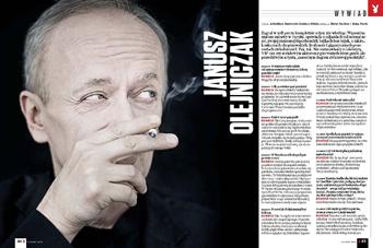 Janusz-Olejniczak