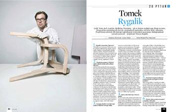 Tomasz-Rygalik
