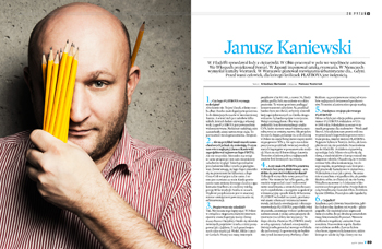 Janusz-Kaniewski