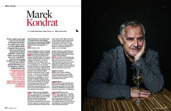 Marek-Kondrat