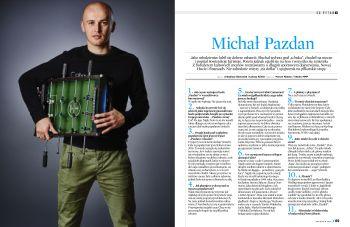 Michal-Pazdan